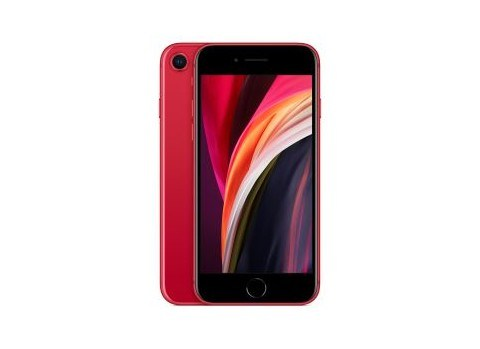 Apple-iPhone-SE-4-7--Go-Double-SIM-Product-Red